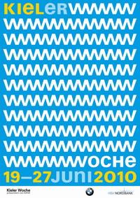 Kieler-Woche-Plakat 2010