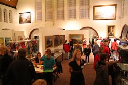 Museumsnacht 2010