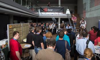 Barcamp Kiel 2013