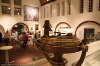 Im Schiffahrtsmuseum