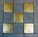 Stolpersteine in Kiel